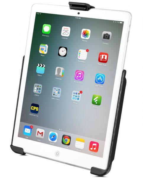RAM EZ-ROLL'R Cradle for iPad mini 1-3