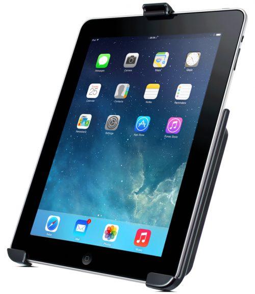 RAM EZ-Roll'r Cradle for the iPad 4