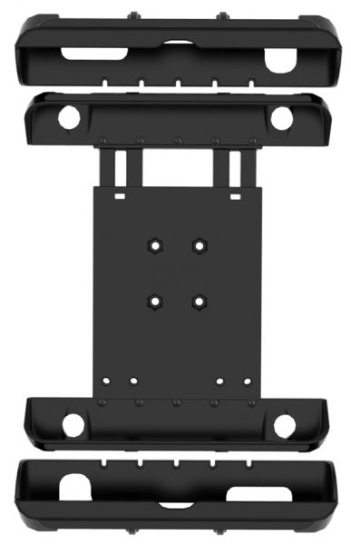 "RAM Tab-Tite™ Cradle for 10"" Screen Tablets"
