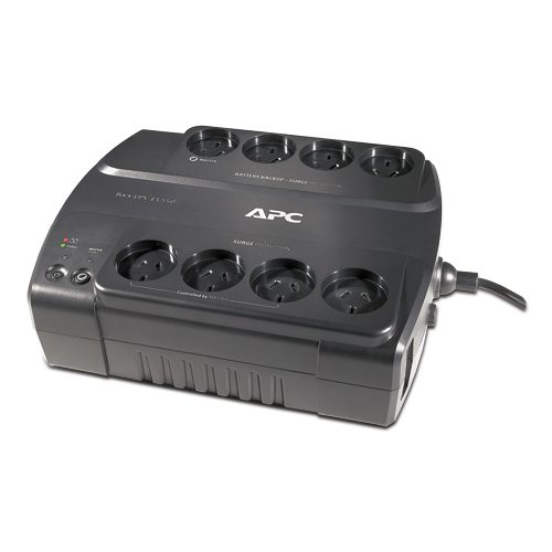 APC Power-Saving Back-UPS ES 8 Outlet