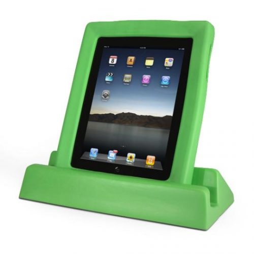 Koosh for iPad - Green