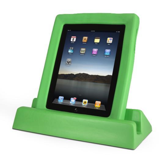 Koosh for iPad - Green