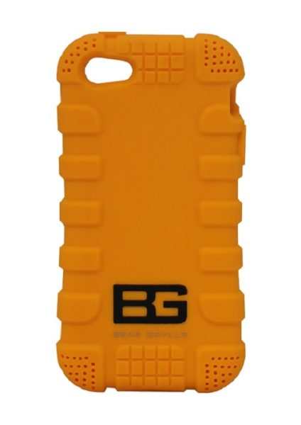Bear Grylls Action Burnt Orange - back