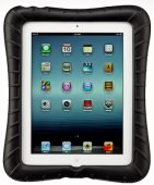 M-Edge SuperShell Case – Black