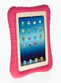 M-Edge SuperShell Case – Bubblegum Pink