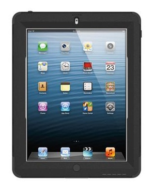 Trident Kraken AMS for iPad - Black