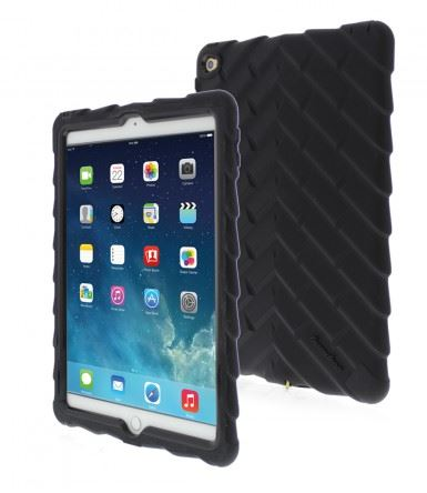 Black Gumdrop Drop Tech Series for Apple iPad Air 2