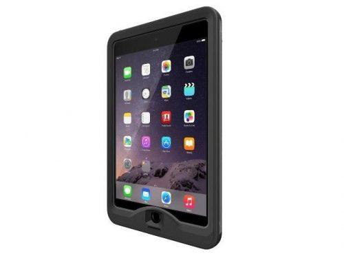 Black - Lifeproof Nuud for iPad Mini