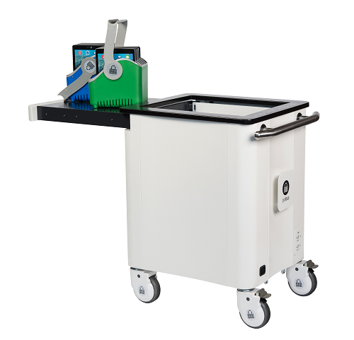 PC Locs iQ 20 Charge Sync Store Cart