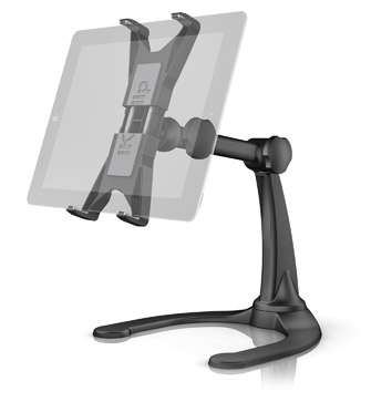 iKlip Xpand Stand for iPad