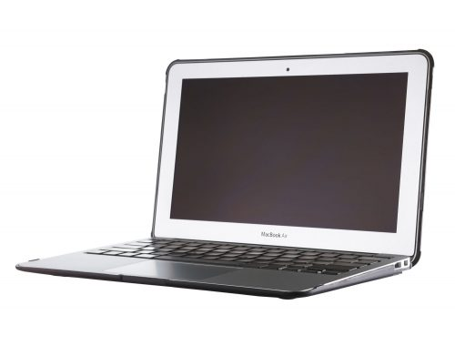 """STM Dux Cover for MacBook Air 11"""" front"""