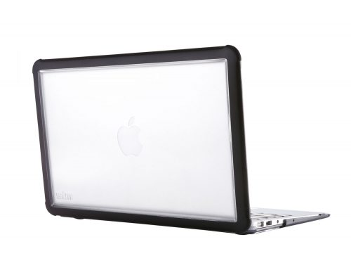 """STM Dux Cover for MacBook Air 11"""" back"""