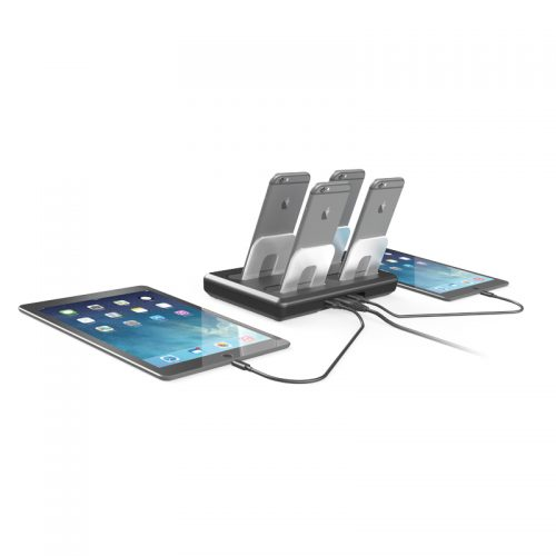 EFM 4 + 2 Charge Hub
