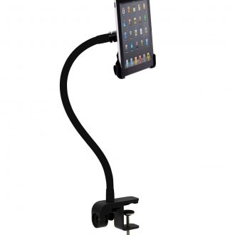 Clamp on Goos-e Tablet Holder Stand