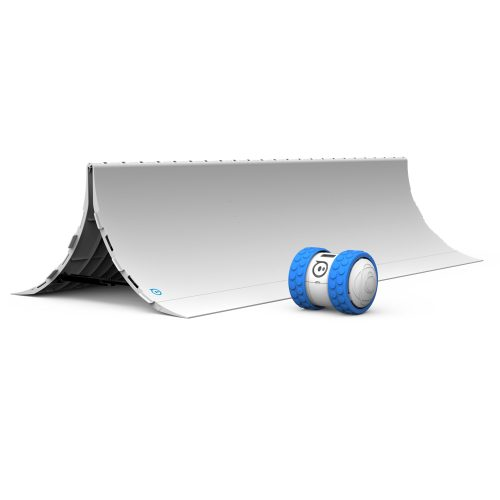 Optional Sphero Ollie Spine Ramp – Grey