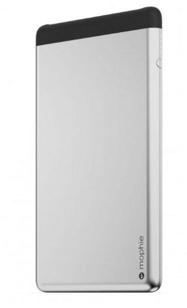 Aluminium Mophie PowerStation 5X Portable Power Pack