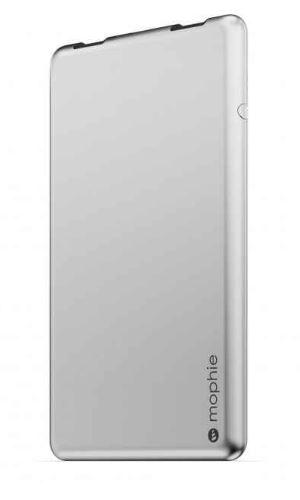 Aluminium Mophie PowerStation 3X Portable Power Pack