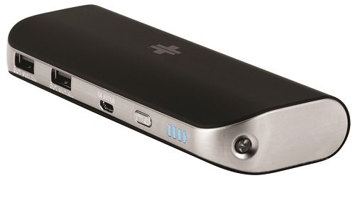 Swiss Mobility Power Pack 10,400mAh