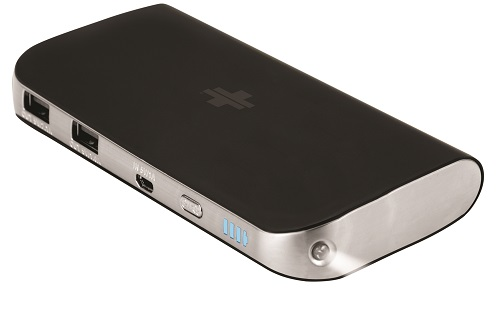 Swiss Mobility Portable Power Pack 18000mAh