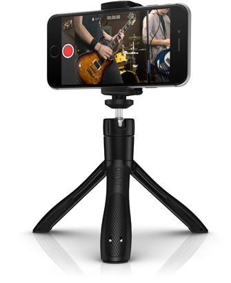 iKlip Grip Multifunctional Video Stand