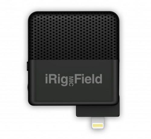 iRig Mic Field Microphone