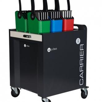 PC Locs Carrier 30 Cart