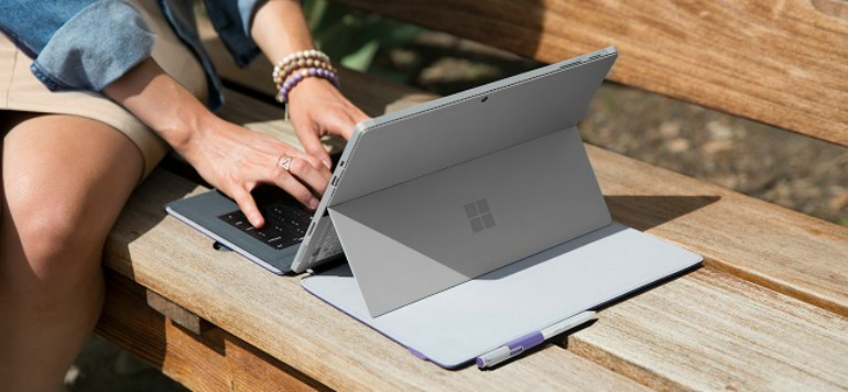 Protective cases for Surface devices