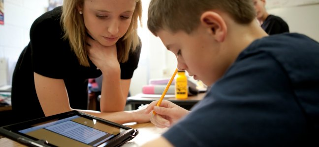 Maximise Technology in special needs education and disability services