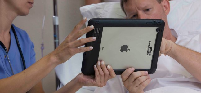 Maximise Technology in Health and Aged Care