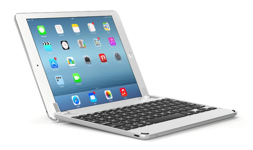 Brydge Keyboard Case for iPad