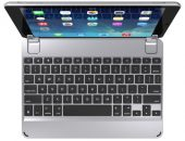 Brydge Keyboard Case for iPad Space Grey