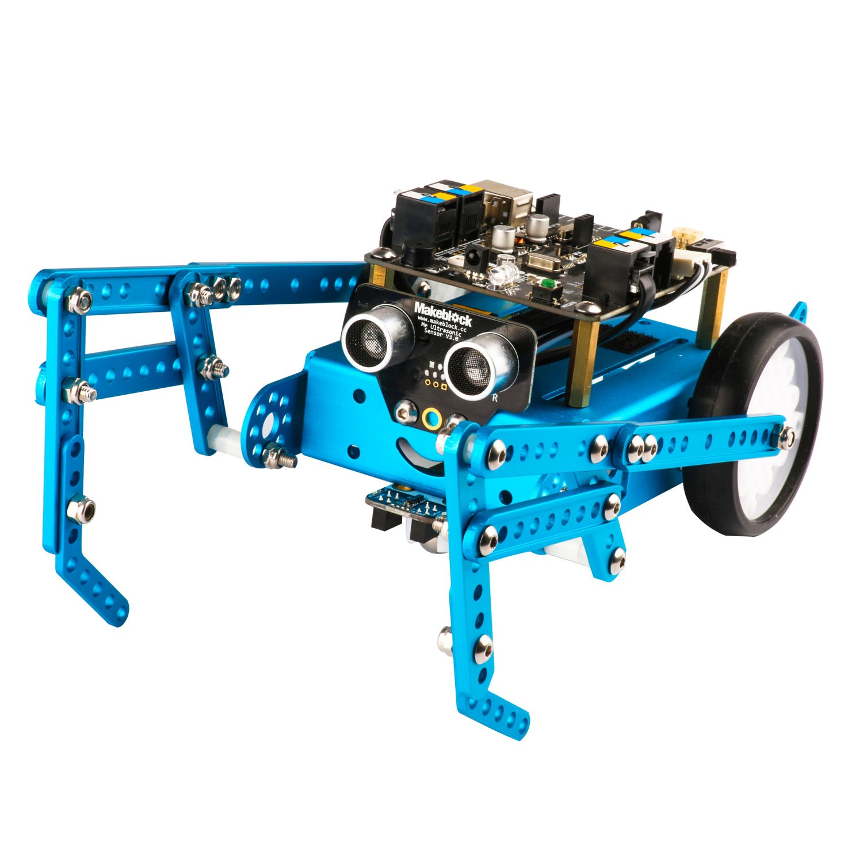 Makeblock mBot Add-on Pack - Six-legged Robot - Maximise