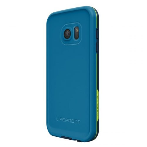 LifeProof Fre Case suits Samsung Galaxy S7