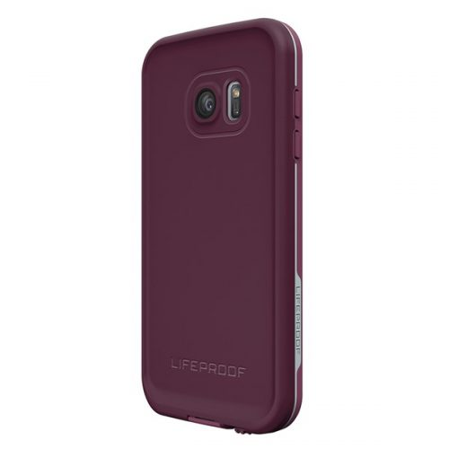 LifeProof Fre Case suits Samsung Galaxy S7 4