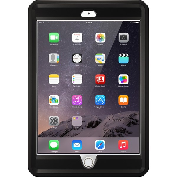 OtterBox Defender Case suits iPad Mini