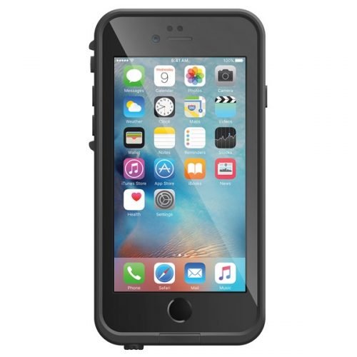 LifeProof Fre Case suits iPhone 6/6S