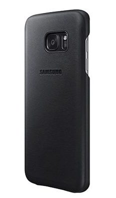 Samsung Leather Case suits Samsung Galaxy S7