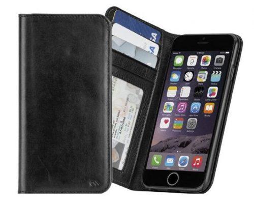 Case-Mate Wallet Folio Case suits iPhone 6S Plus/7 Plus