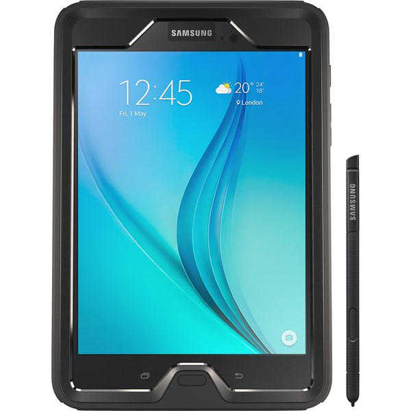 OtterBox Defender Case suits Samsung Tab A 8.0