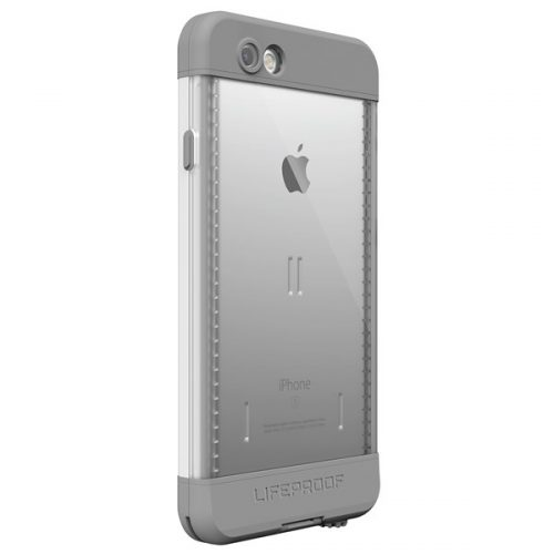 LifeProof Nuud Case suits iPhone 6S Plus