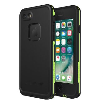 Lifeproof fre iphone 7/8 black
