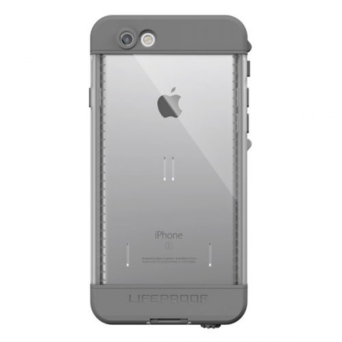 lifeproof nuud case for iphone 6s avalanche