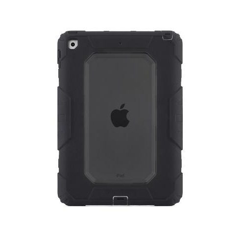 Griffin Survivor All-Terrain Case for iPad 9.7 back