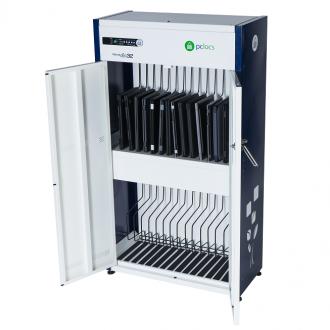 PC Locs Revolution 32 Charging Cabinet