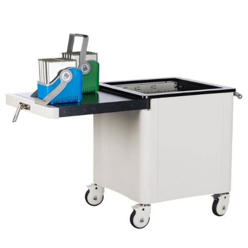 PC Locs iQ20 Charging Cart