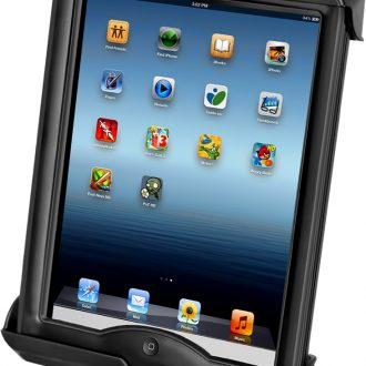 RAM Tab-Tite Universal Clamping Cradle for the iPad Case