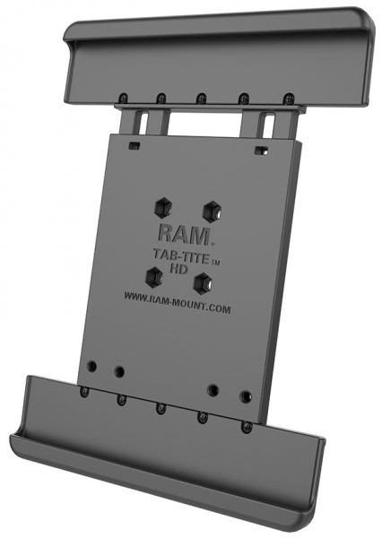 "RAM Tab-Tite Cradle for 10"" Tablets"