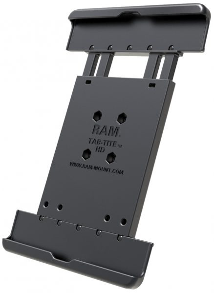 "RAM Tab-Tite Cradle for 9.7"" Tablets (or 10"" class tablets)"