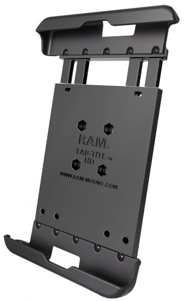 "RAM Tab-Tite Cradle for 8"" Tablets with Case"