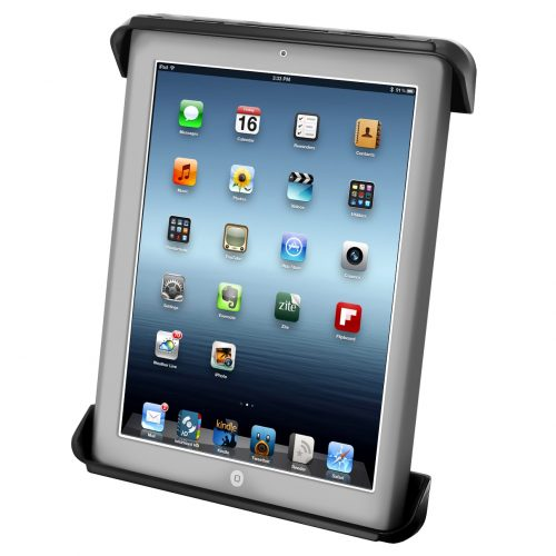 RAM Tab-Tite Universal Clamping Cradle for iPad 1-4